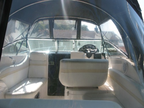 Cobrey 260 Sc Sports Cruiser 2008 Forsale Boats For