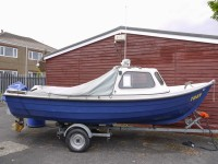 Orkney Strikeliner 16ft